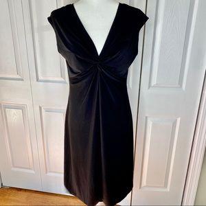 ⭐️3/$15 5/$25⭐️ Tiana B. Cocktail Dress Black L
